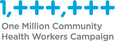 One Million Community Health Workers