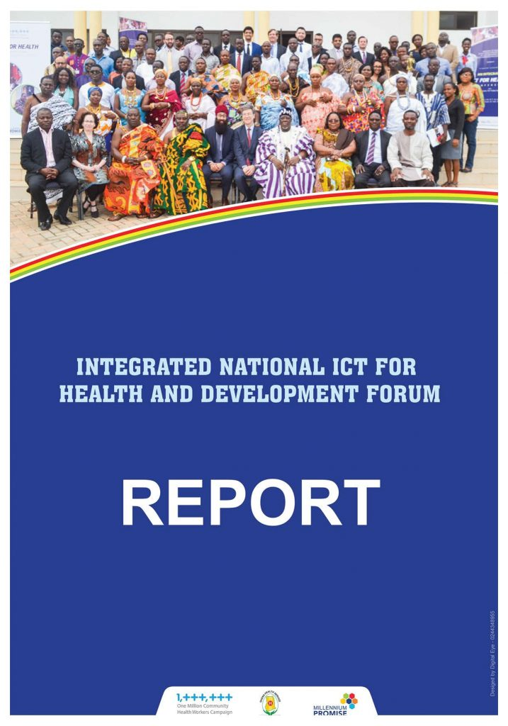 ICT_REPORT_Cover Image